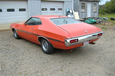 1972 ford gran torino 1972 ford gran torino sport related infomation