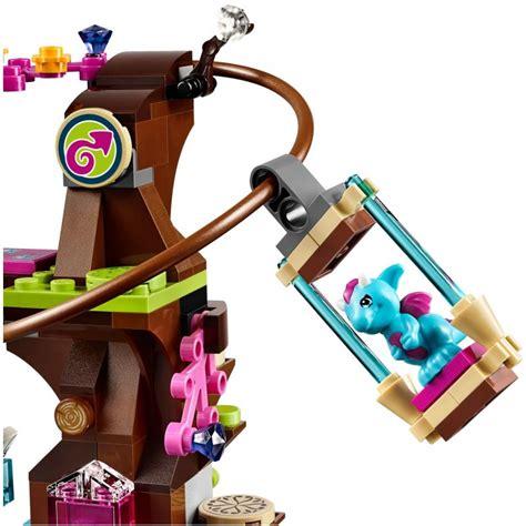Lego Elves 41173 Elvendale School Of Dragons Trainer Baby lego 41173 elvendale school of dragons lego 174 sets elves elfy mojeklocki24