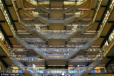 nyu library gallery of nyu bobst library renovation joel sanders