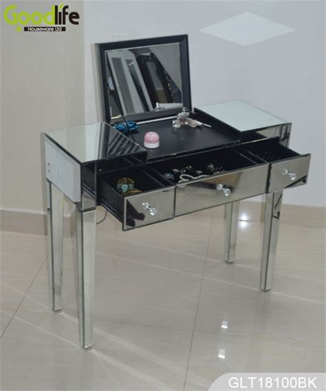 bedroom vanity table with drawers vanity table mirrored vanity table with mirror for home
