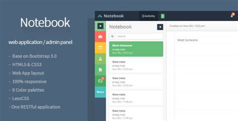templates for web application 21 best web admin dashboard templates design webdesignboom