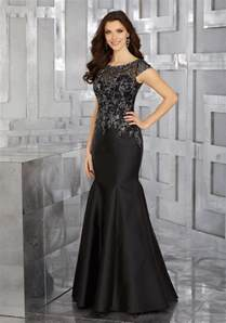 evening gowns of the dresses morilee