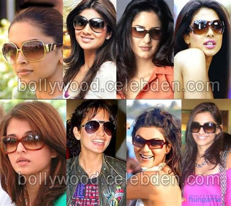 bollywood actress with square face shape bollywood actress face shapes how to choose sunglasses for