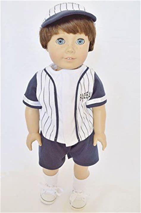 doll baseball baseball for american dolls 18 inch boy dolls