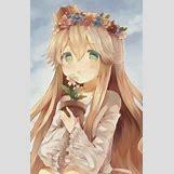 Anime Goddess Of The Sun | 352 x 550 jpeg 31kB
