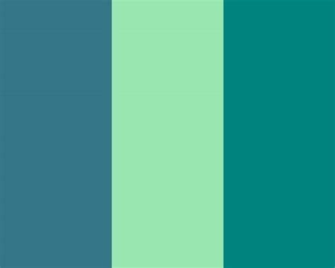 what colors make turquoise how to make teal with acrylic paint quora