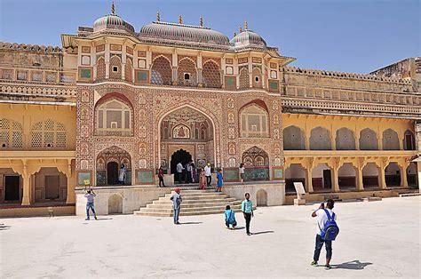 1325137200 palais et palaces du rajasthan rajasthan dans le fort d amber