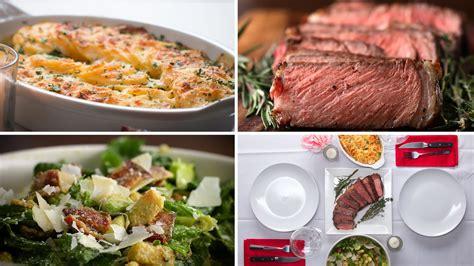 steak dinner for two tasty recipes