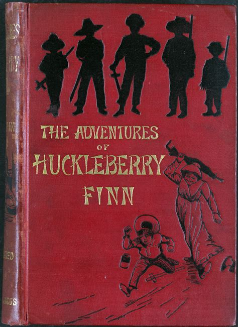 adventures of huckleberry finn books 1850 to 1900 books that shaped america exhibitions