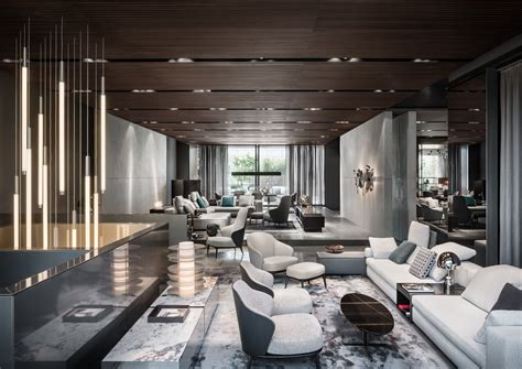 home design stores milan milan furniture design news introducing new minotti 2015