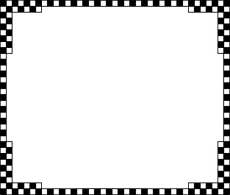 checkerboard business card border templates race car border clipart clipart panda free clipart images