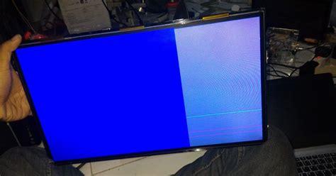 Mesin Tv Unit Mainboard Tv Lcd Polytron Pld29d700 cara memperbaiki tv lcd yang rusak bergaris 2017 panassoder