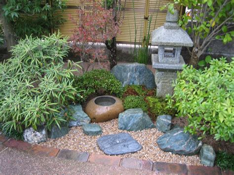 small japanese garden design photos all about small