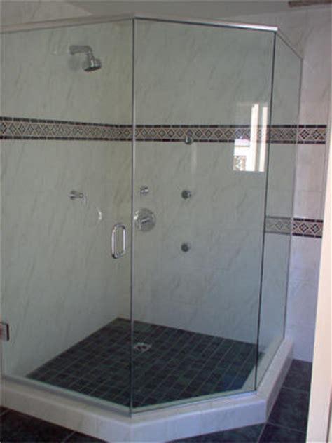 Wordsworth Windows Doors Inc Custom Shower Door Cost