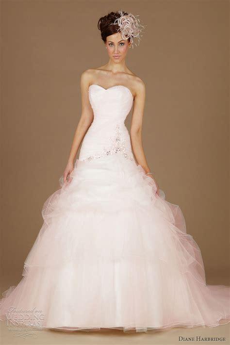 brautkleider zartrosa wedding dresses on bridal wedding dresses