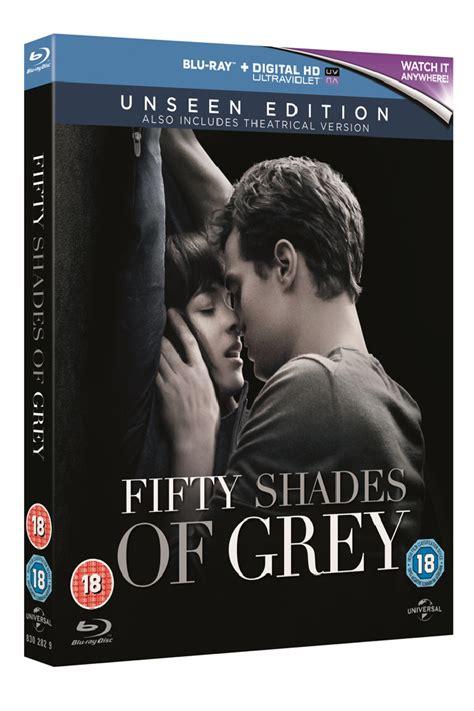 blu ray fifty shades of grey film win fifty shades of grey blu ray