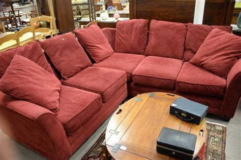 hillcraft sofa three piece sectional living room set by hillcraft lg 91 quot
