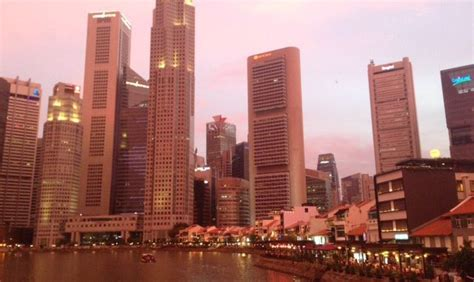Business Week Smu Aprt Time Mba Ranking by Mba Students Take To Singapore For Their Second