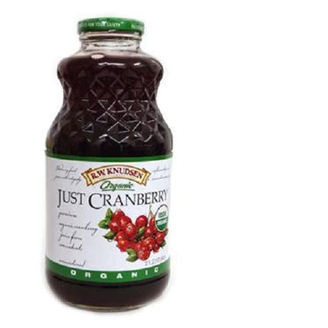 Does Tart Cherry Detox by Flush With Cranberry Concentrate Carla Golden