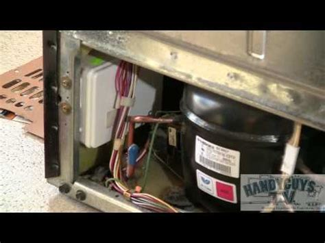 whirlpool refrigerator repair circuit board replacement