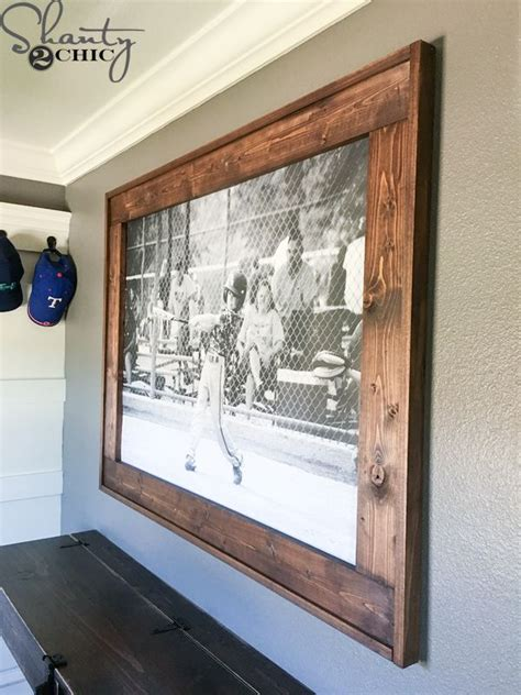 25 best ideas about framed 25 best ideas about large frames on pinterest large