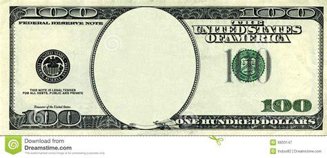 dollar frame royalty free stock photography image 6833147