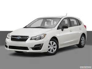 Subaru Wagon 2015 Photos And 2015 Subaru Impreza Wagon History In