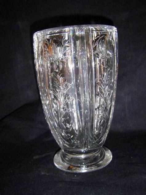 Stuart Vase by Stuart Vase For Sale Antiques