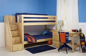 Stairs Storage kids beds kids bedroom furniture bunk beds amp storage