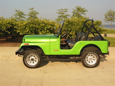 Used Jeeps In My Area 1977 Jeep Cj5 Overview Cargurus