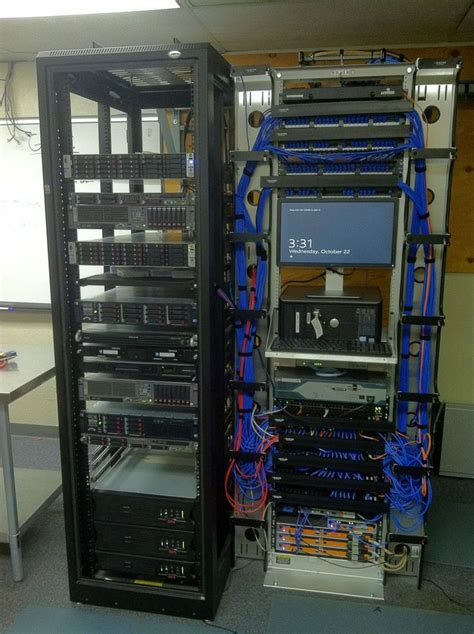 home network rack design 15 best server racks images on pinterest