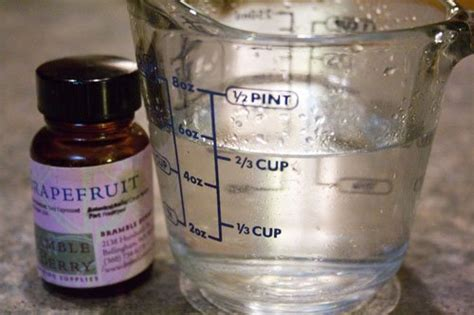room freshener recipe two recipes for odor eliminating air freshening sprays keeper of the home