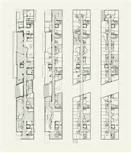 Mit Floor Plans Win Steven Holl S New Monograph Gallery Archinect
