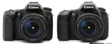 Canon 70d canon eos 70d review digital photography review