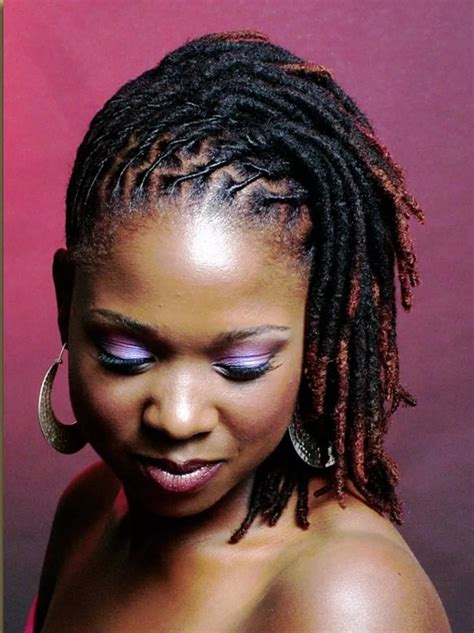 Dreadlocks Hairstyle In Nigeria by Dreadlock Styles For Hair In Nigeria For 2018 Naij
