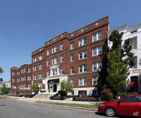 The Lexington Apartments Washington Dc Apartment Finder