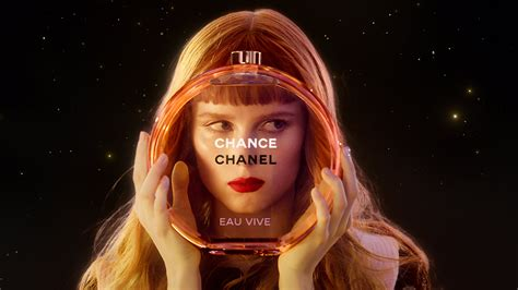 film van coco chanel chance eau vive the film chanel youtube