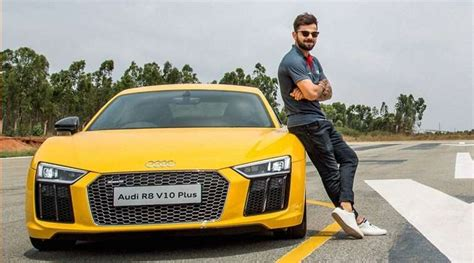 Odi Car Pic Hd by Confirm Virat Kohli Not Linked To Call Centre Scam
