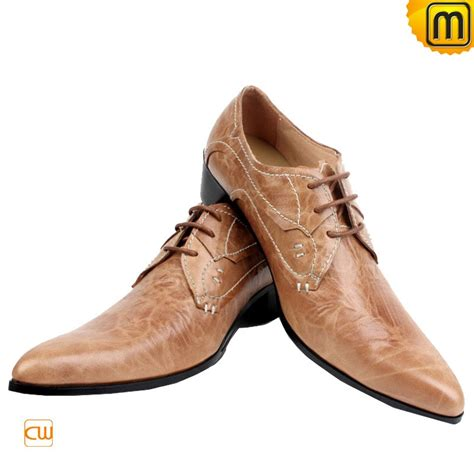 oxford leather shoes mens leather oxford dress shoes cw760070