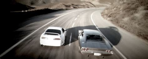 fast and furious 8 ending scene famously fast the hard life of dom s 1970 dodge charger