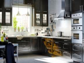 Best Ikea Kitchen Designs by Best Design Idea Traditional Modern Kitchen Decosee Com