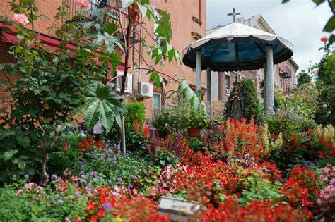 Carrol Gardens by Focus On Carroll Gardens