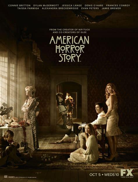 american horror story murder house cast american horror story murder house recensione serie tv