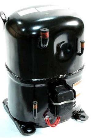 capacitor run daikin daikin mcquay wb1179 tecumseh ava5555exg av189tt 036 a4y compressor hermetic 54100btu 460 60 3