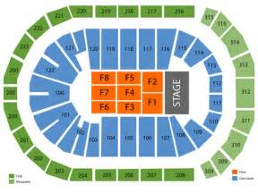 Philips Arena Floor Plan infinite energy arena seating chart amp events in duluth ga