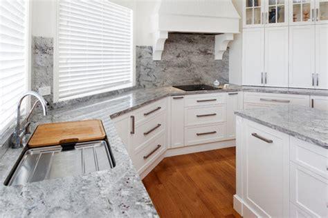 Kitchen Tile Backsplash Ideas With Granite Countertops thunder white granite kitchen countertops design ideas