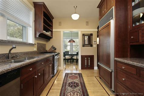 traditional kitchen cabinets designs ideas 2014 photo gallery pictures of kitchens traditional dark wood kitchens