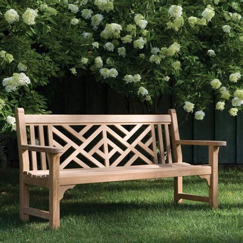 teak garden benches uk 25 best ideas about teak garden bench on pinterest