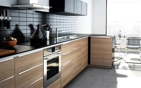 modern small kitchen design ideas 2015 cocinas ikea 2014
