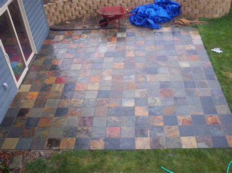 outdoor flooring  concrete styles  gain